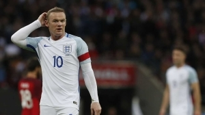 Wayne Rooney to quit international football after Russia 2018